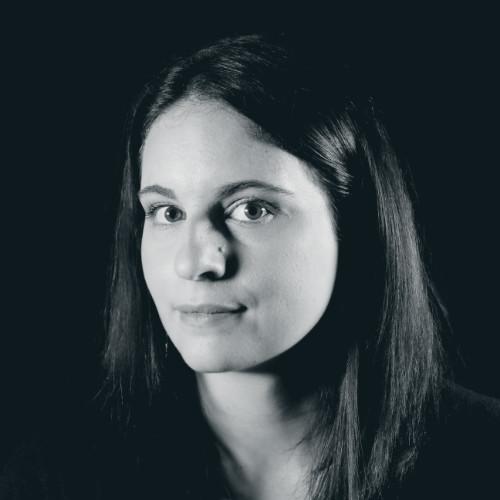 Caroline Bayol